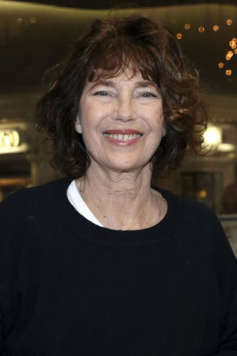 Jane Birkin a publié son journal intime