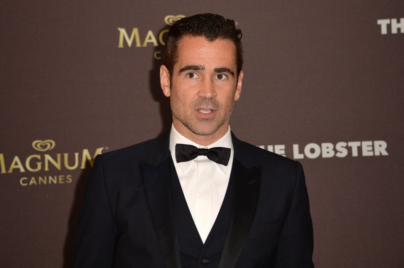 "Colin Farrell est un ""sex addict"""