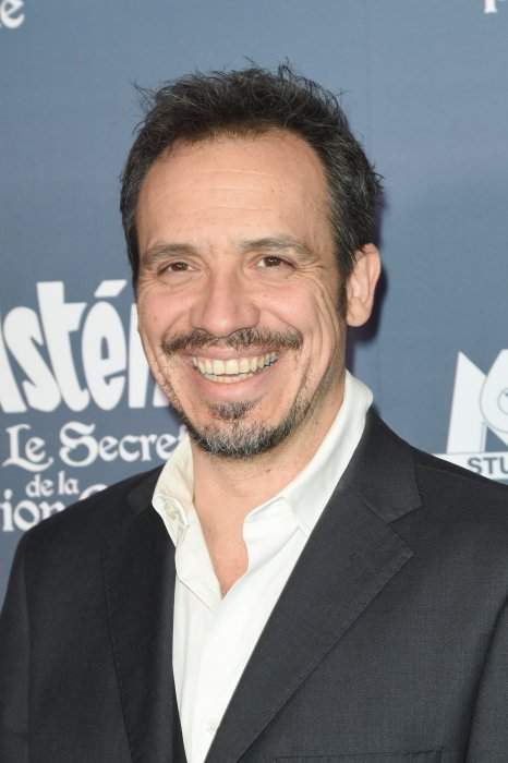 Alexandre Astier, fan de World of Warcraft