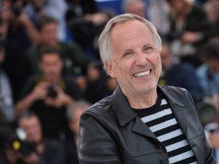 "Fabrice Luchini trouve Hollande ""irrésistible"""