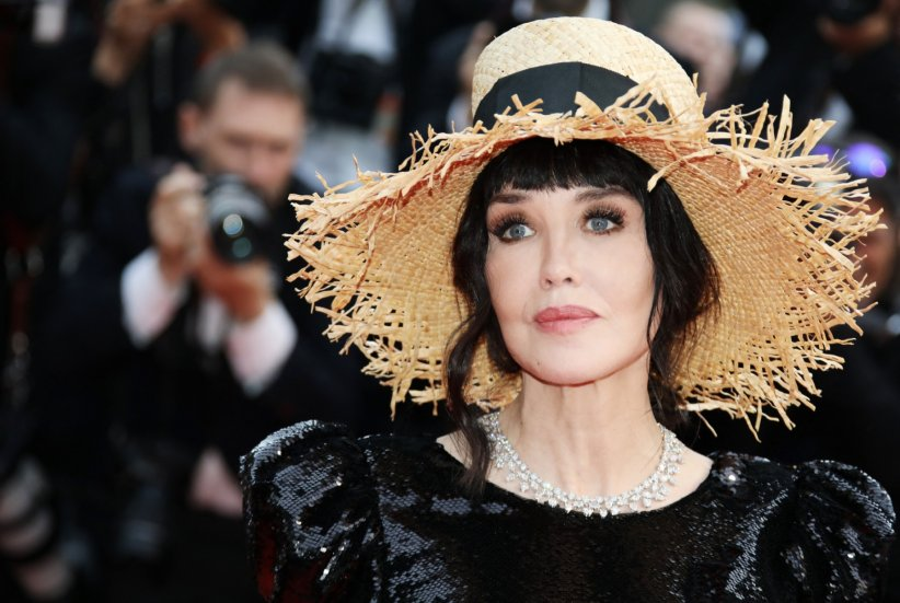 Isabelle Adjani ne supporte pas les talk-shows