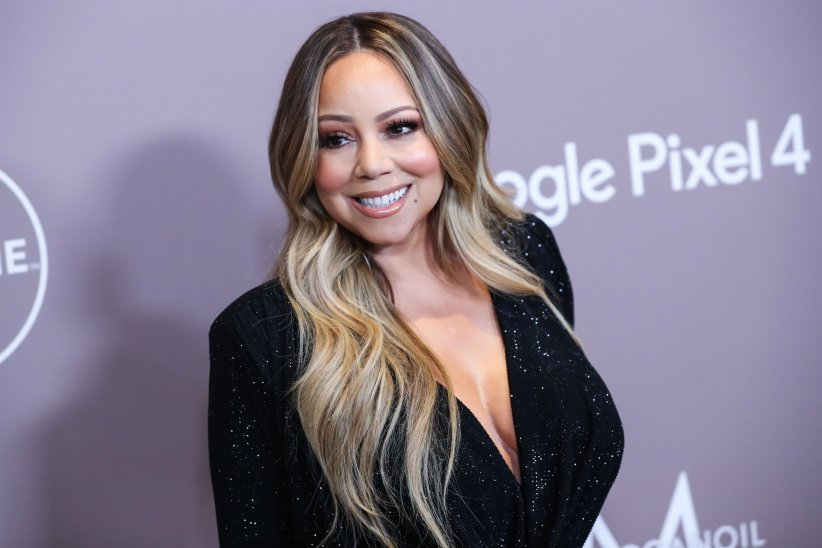 Mariah Carey : son single devient n°1 des charts