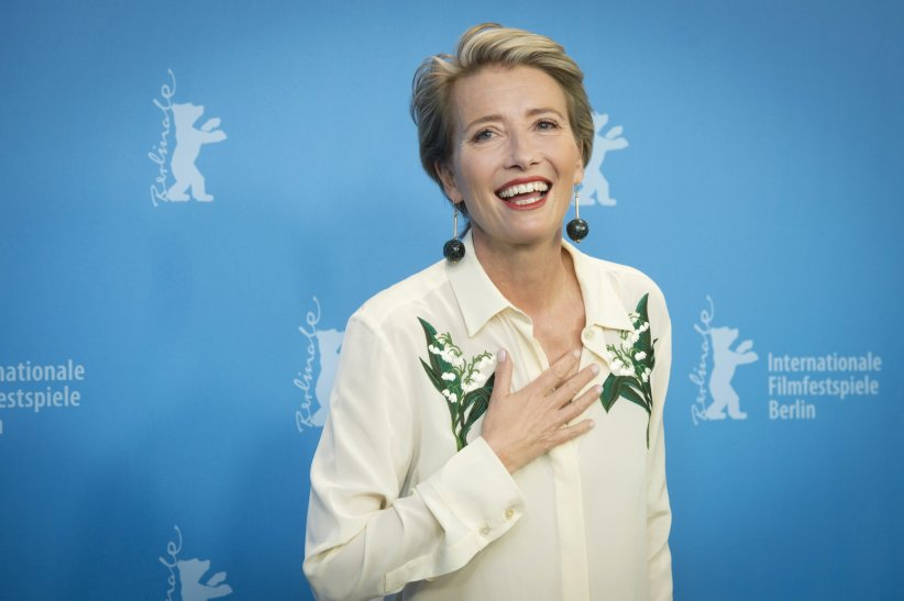 Emma Thompson quitte le film Luck