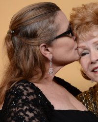 Debbie Reynolds et Carrie Fisher enterrées ensemble