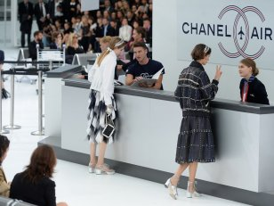 La Fashion Week de Paris en chiffres