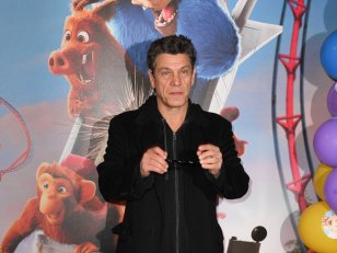 Marc Lavoine, futur coach de The Voice à la place de Julien Clerc ?