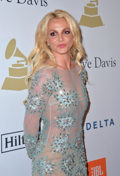 Britney Spears reste pragmatique