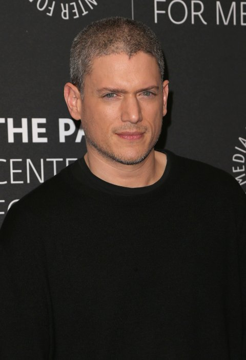 Wentworth Miller : le coming-out politique