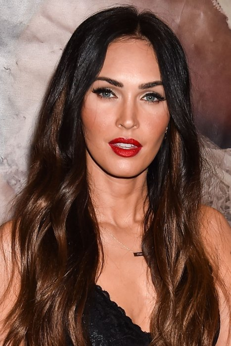 La drôle de technique de Megan Fox contre sa phobie de l'avion