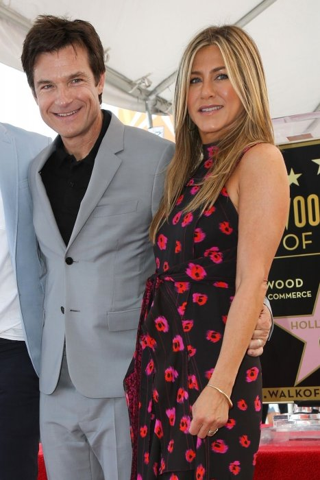 Jennifer Aniston et Jason Bateman