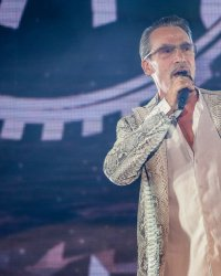 Florent Pagny souhaite quitter The Voice