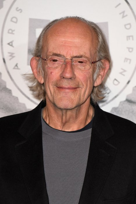 Christopher Lloyd : décollage à 47 ans