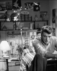Johnny Hallyday en 10 films