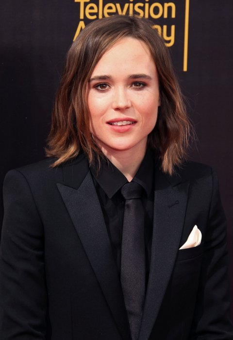 Ellen Page, la libération du coming-out