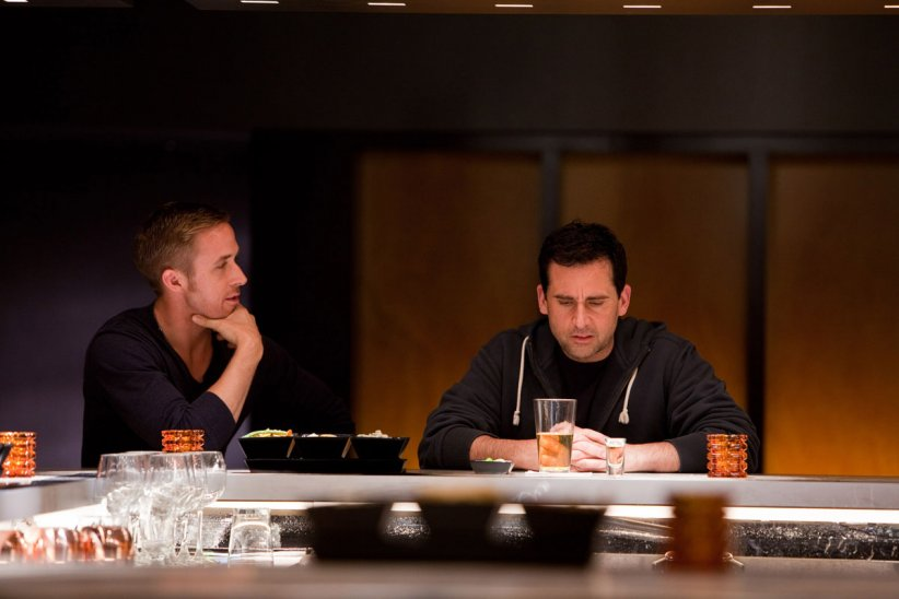 """Crazy Stupid Love"" de John Requa et Glenn Ficarra"