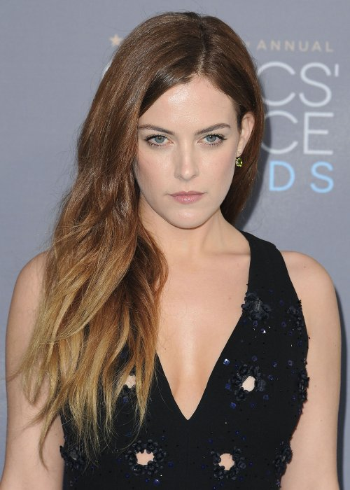 Riley Keough, l'étoile montante