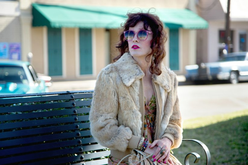 "Jared Leto dans ""Dallas Buyers Club"""