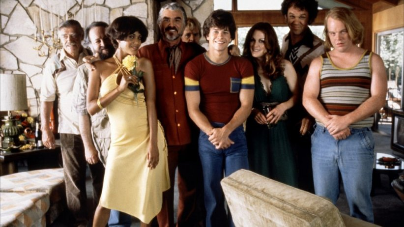 "Le culte ""Boogie Nights"""