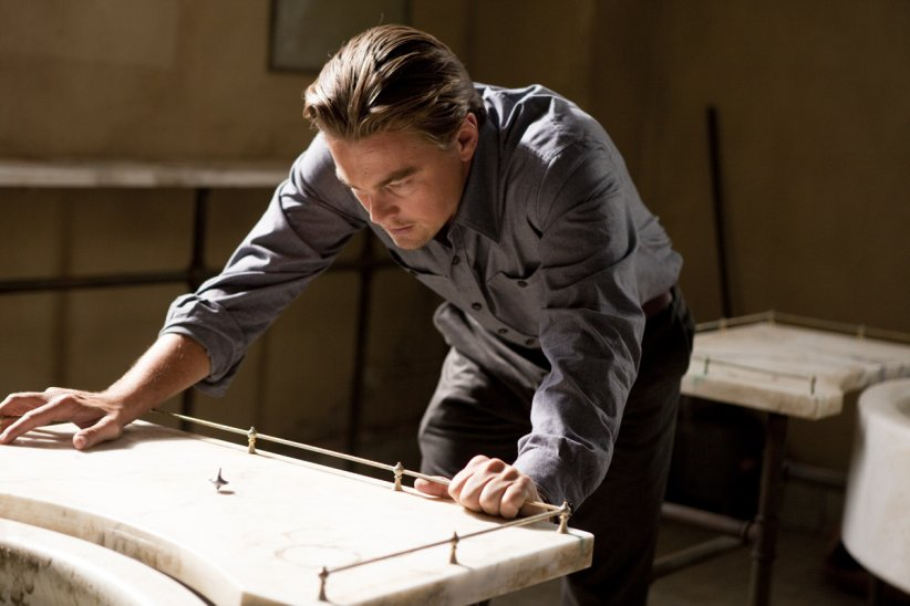 """Inception"" de Christopher Nolan (2010)"