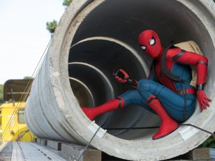 Spider-Man : Tom Holland revient sur son audition pour le rôle de Peter Parker