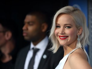 Jennifer Lawrence en Zelda Fitzgerald pour Ron Howard ?
