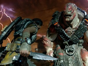Gears of War recrute le scénariste de xXx Reactivated