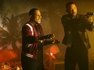 Bad Boys : Will Smith et Martin Lawrence en route vers un quatrième film