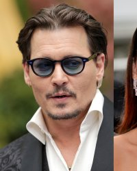 Johnny Depp incarnera DSK face à Marion Cotillard