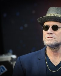The Suicide Squad : Michael Rooker pourrait incarner King Shark