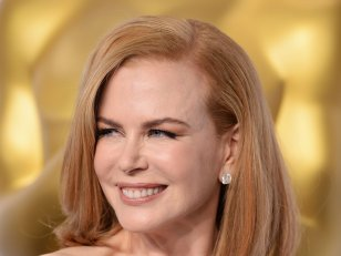 Wonder Woman : Nicole Kidman rejoint le film !
