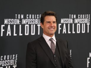 Tom Cruise et James Cameron : la collaboration spatiale manquée