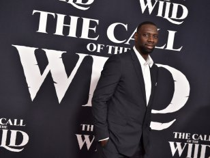 Omar Sy : sa surprenante rencontre avec Harrison Ford