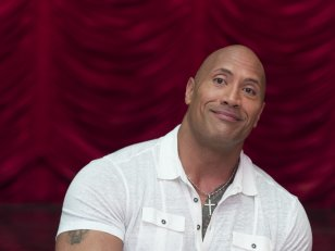 Dwayne Johnson en Black Adam dans Suicide Squad 2 ?