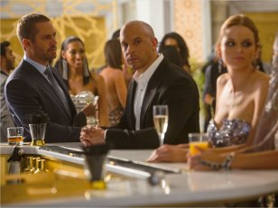Box-office : Fast & Furious 7 démarre en trombe !