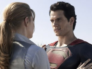 Man of Steel 2 : Matthew Vaughn aimerait faire un film feel-good