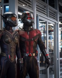 Ant-Man 3 : tournage imminent avec Peyton Reed aux manettes ?