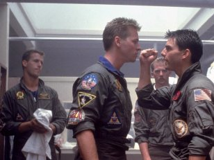 Val Kilmer rejoint Tom Cruise dans Top Gun 2