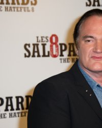 Once Upon a Time in Hollywood : Tarantino en tournage dans le manoir Playboy