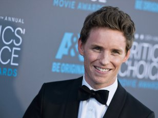 Comment Eddie Redmayne a raté son audition pour Star Wars