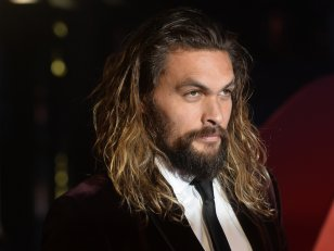 Jason Momoa, aka Aquaman, pensait à l'origine auditionner pour un rôle de vilain