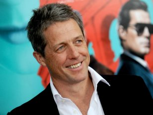 "Hugh Grant : ""J'ai fait des films horribles"""