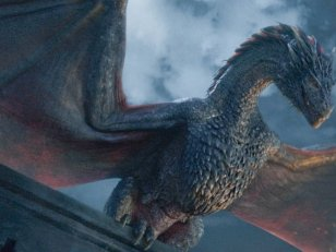 Game of Thrones : les bruitages coquins derrière le dragon Drogon