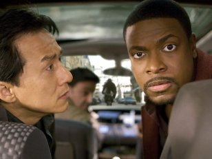 Rush Hour 4 confirmé par Chris Tucker
