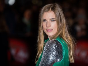 The Titan : Agyness Deyn rejoint Sam Worthington au casting