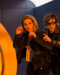 X-Men Dark Phoenix : Evan Peters de retour en Quicksilver