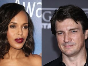 Cars 3 : Kerry Washington et Nathan Fillion au casting vocal