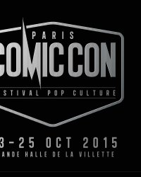 Comic Con Paris 2015 : Star Wars, Frank Miller et cosplays à gogo !