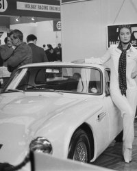 Mort de Tania Mallet, l'une des James Bond Girls de Goldfinger