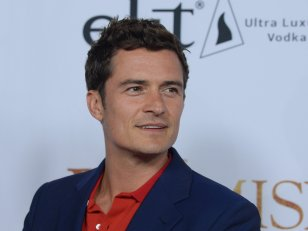 James Bond : Orlando Bloom se verrait bien dans le costume de 007