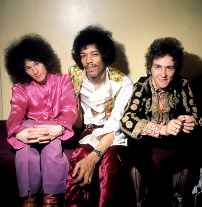"The Jimi Hendrix Experience - ""Electric Ladyland"" (1968)"
